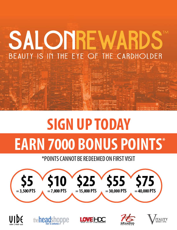 Sign Up Today & Earn 7000 Bonus Points!